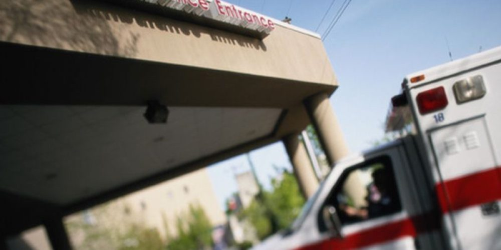 Colorado Sees Spike in ER Visits After Pot Made Legal