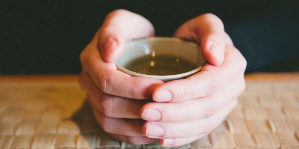 Could green tea help fight obesity?