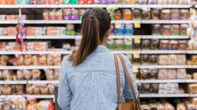 Could processed foods explain why autism is on the rise?