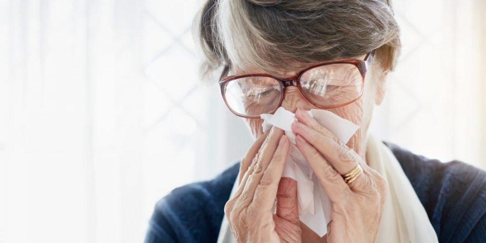 Flu-like illness raises the risk of stroke