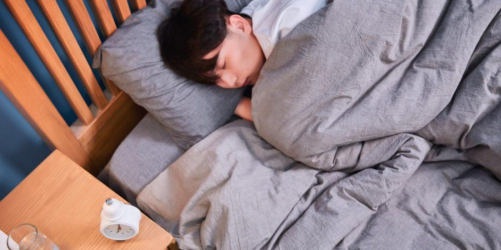 How sleep can boost your body's immune response