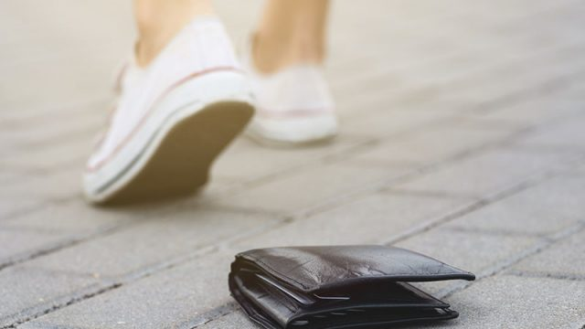 'Lost Wallet' Test Reveals How Honest People Are