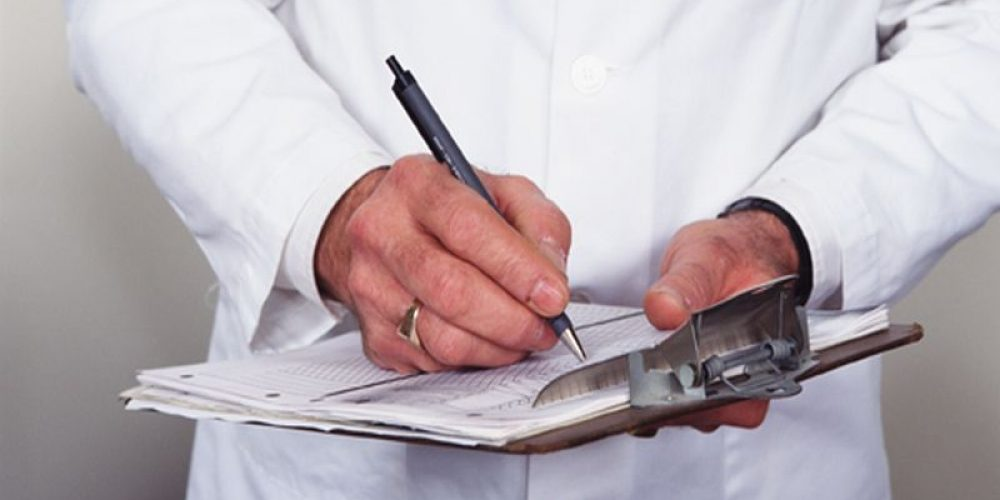 Patients Who Read Doctors' Notes More Likely to Take Their Meds