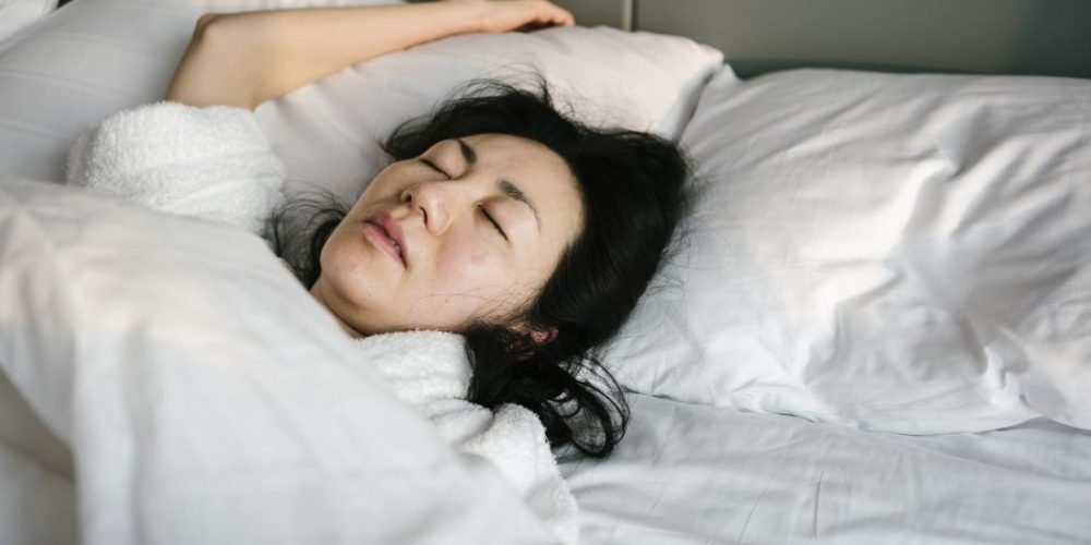 Sleep apnea and cancer: Is there a link, and in what cases?