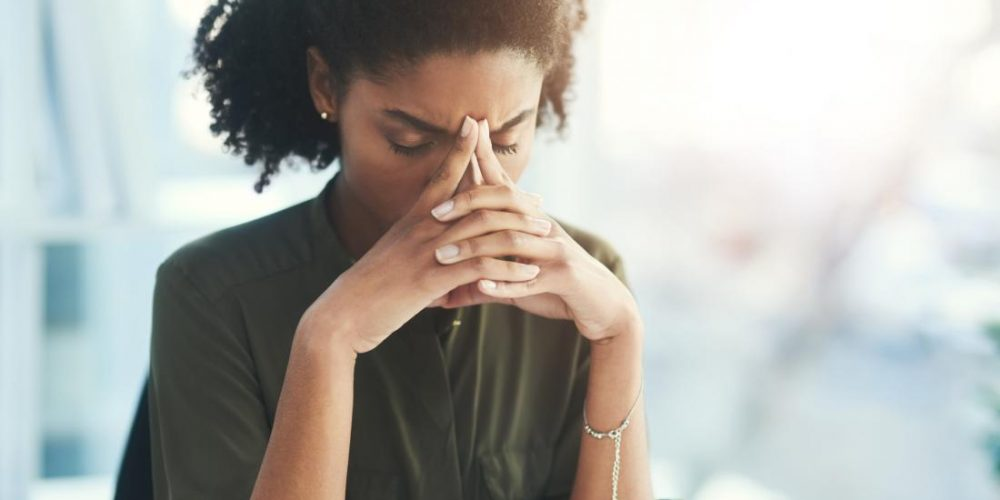 Stress: A feeling of control may limit its negative effects