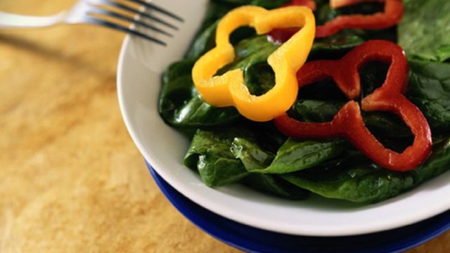 Study Refutes Notion That People on Warfarin Shouldn't Eat Leafy Greens