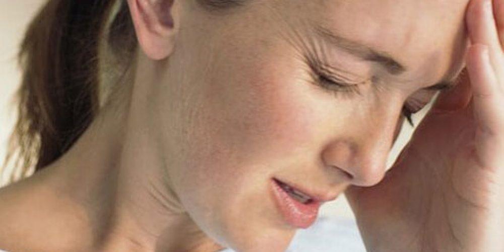 Tension Headache (Symptoms, Relief, Causes, Treatment)