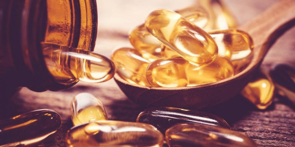 Vitamin D may help fight colorectal cancer