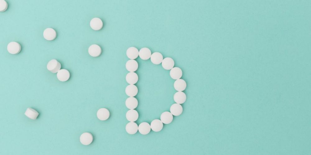 Vitamin D supplements may not prevent type 2 diabetes