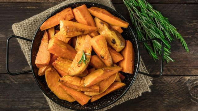 What are the best low-glycemic foods?