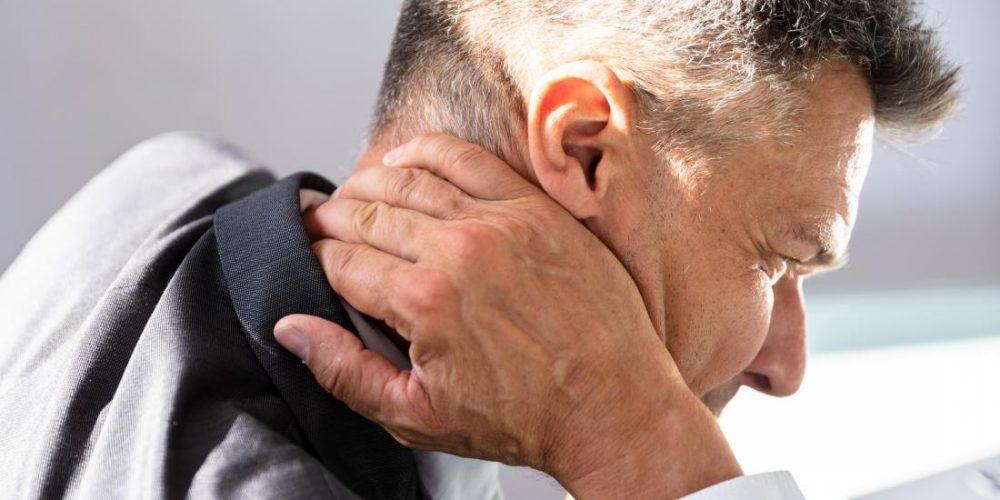 What is a cervicogenic headache?