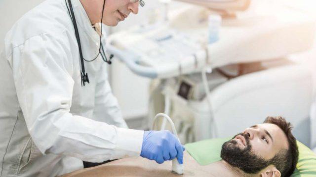What is end-diastolic volume?