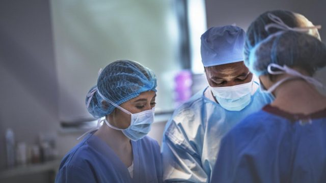 What to know about bullectomy