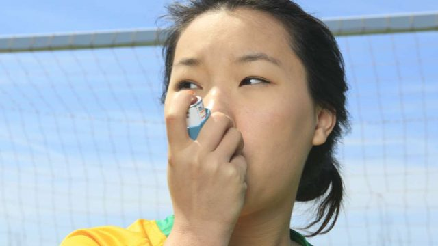 What to know about intrinsic and extrinsic asthma