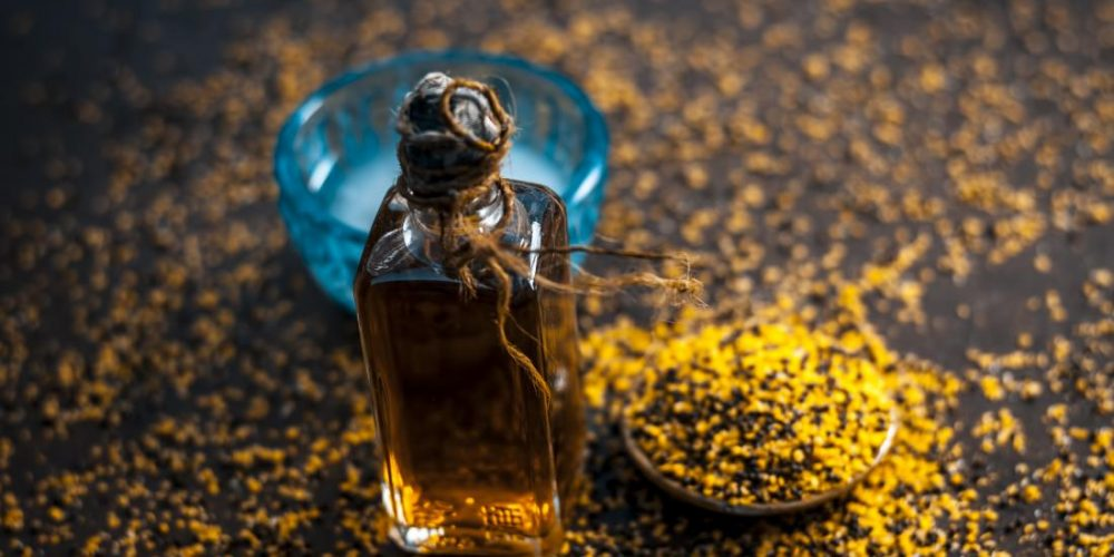 What to know about mustard oil