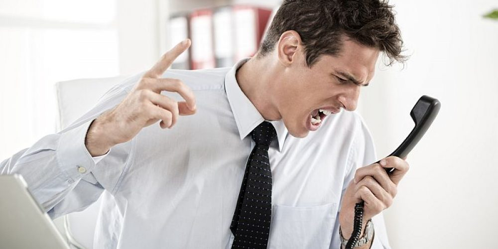 Why Holding a Grudge Is Bad for Your Health