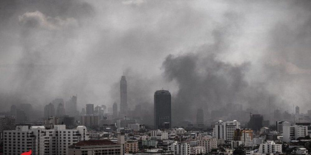 AHA News: Air Pollution Means Pregnant Women Can't Breathe Easy