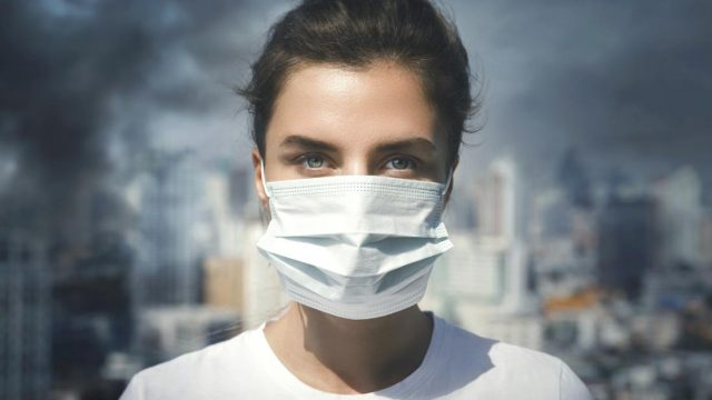 Air pollution may raise atherosclerosis, heart disease death risk