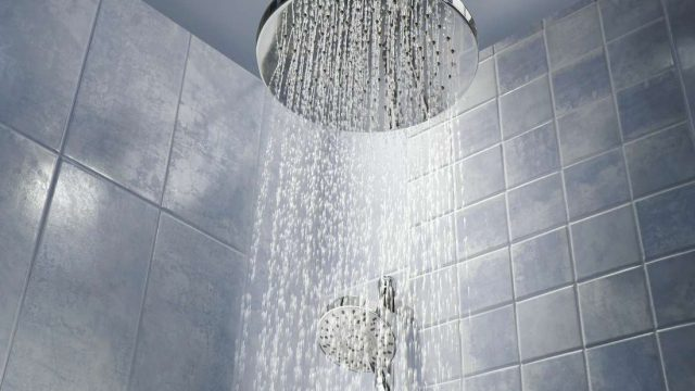 Are there any health benefits to a cold shower?