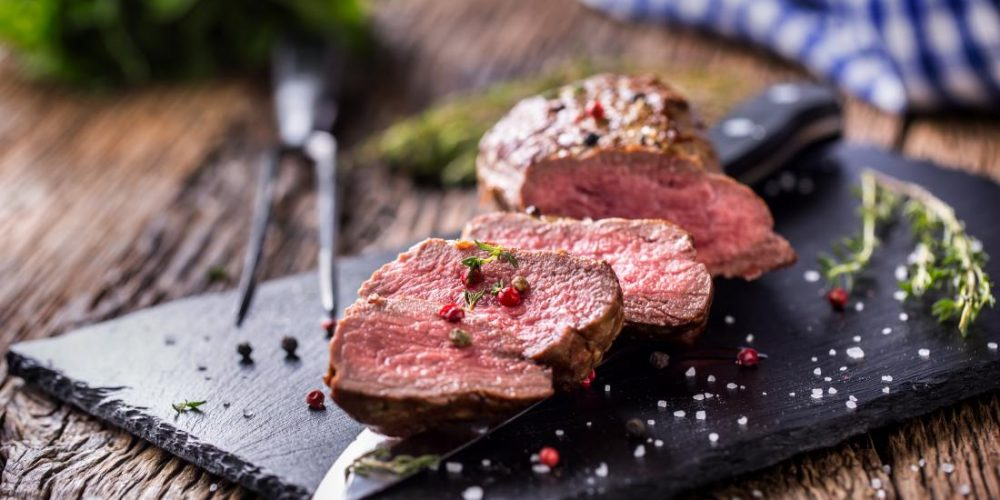 Can red meat reduce the risk of MS?