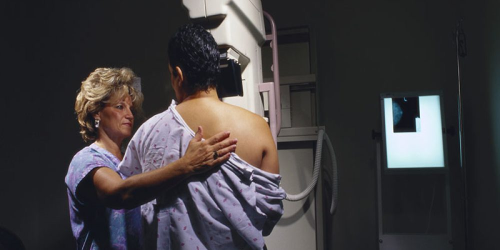 Could 3-D Mammograms Soon Be the Standard for Breast Cancer Screening?
