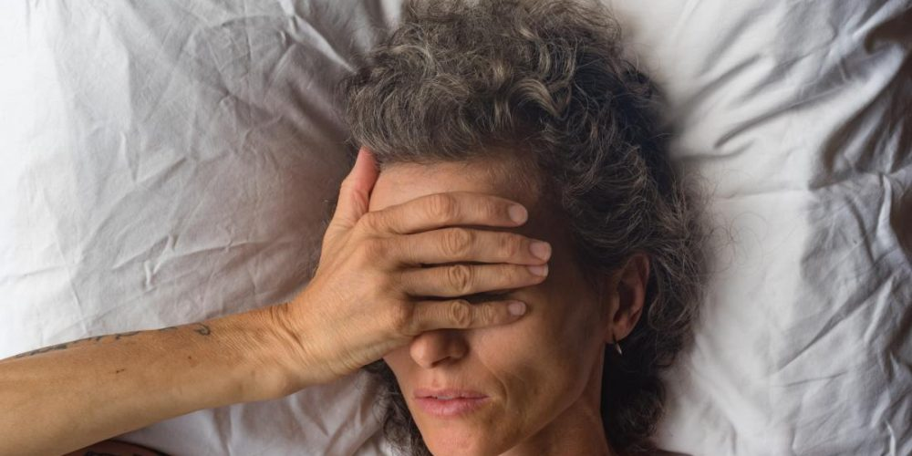 Insomnia breakthrough: Scientists identify 5 types