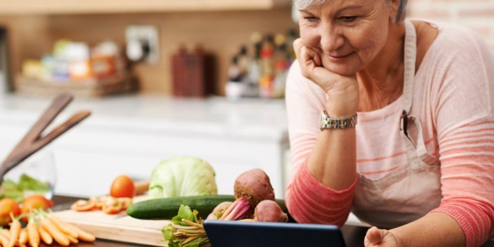 Knee osteoarthritis: A low-carb diet may relieve symptoms