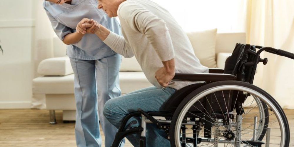 Nearly 1 in 4 Home Care Aides Faces Verbal Abuse