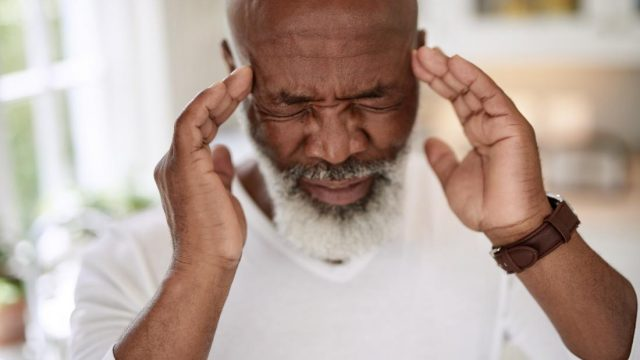 New drug relieves acute migraine in clinical trial