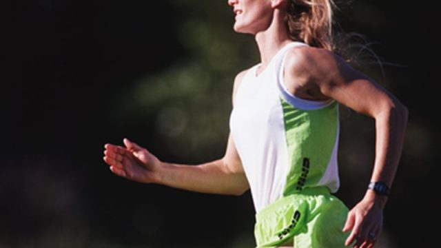 No Amount of Running Is Too Hard on Your Heart