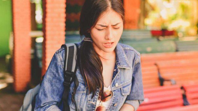 What is bile acid malabsorption?