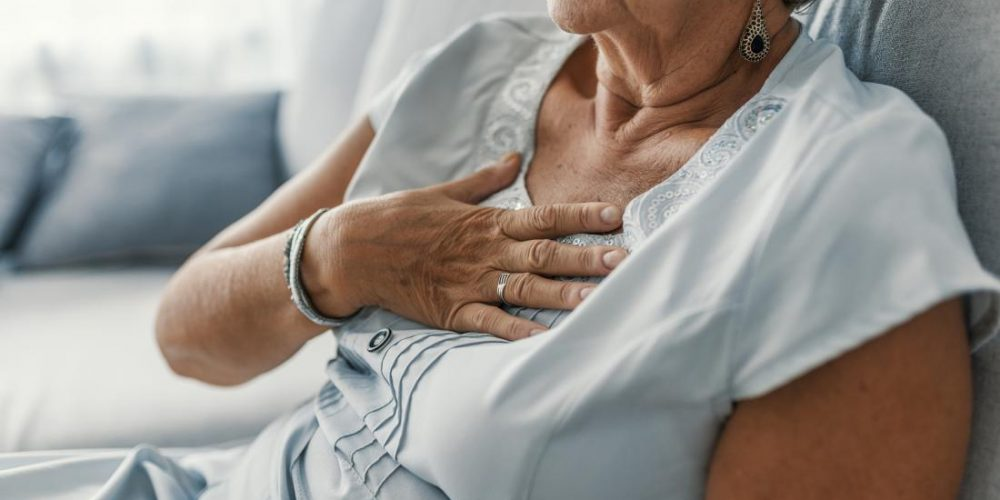 What to know about acute respiratory failure