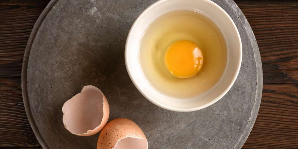 What to know about eating raw eggs