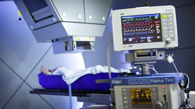 What to know about proton therapy for breast cancer