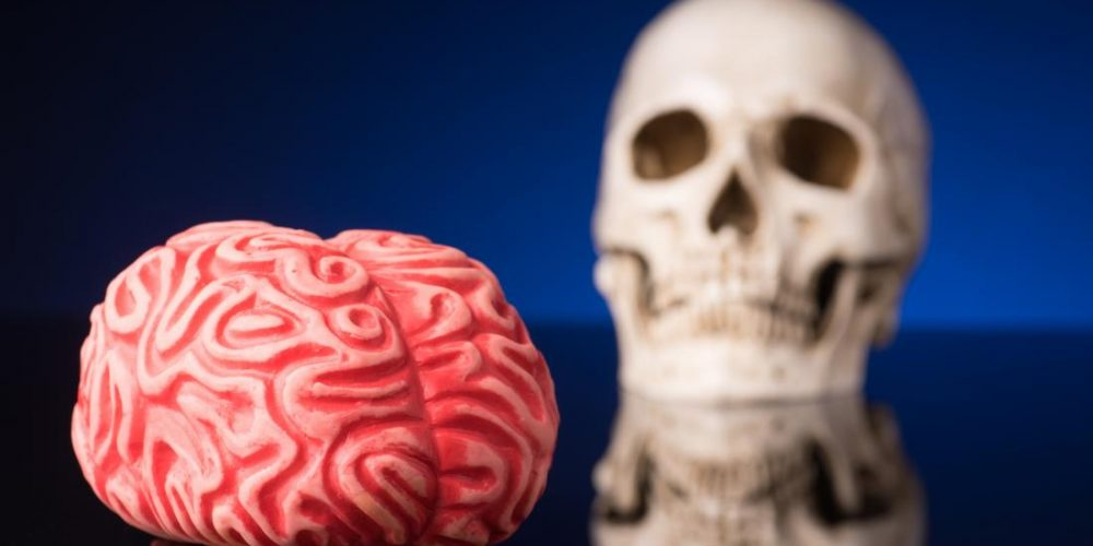 3 (or more) spooky ways to trick your brain this Halloween