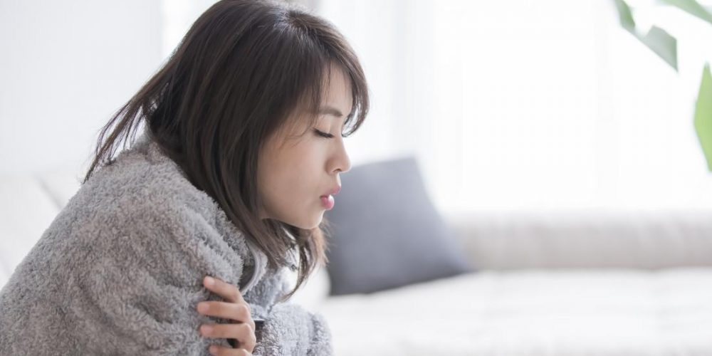 5 causes of cold intolerance