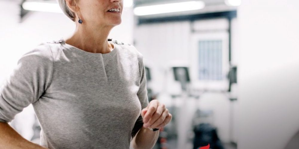 AHA News: Belly Fat Ups Older Women's Heart Risks, Even Without Obesity