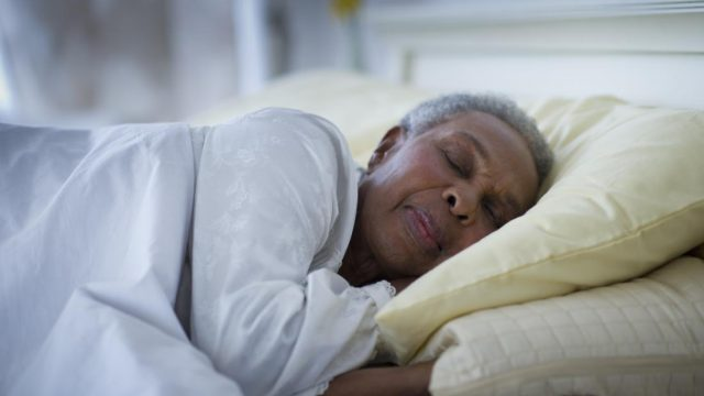 Alzheimer's: Death of key brain cells causes daytime sleepiness