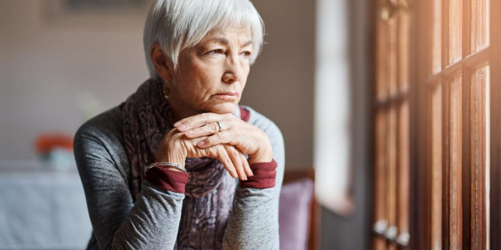 Alzheimer's in women: Could midlife stress play a role?