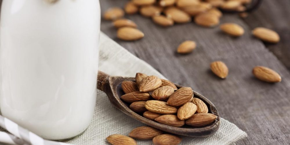 Are almonds beneficial for people with diabetes?
