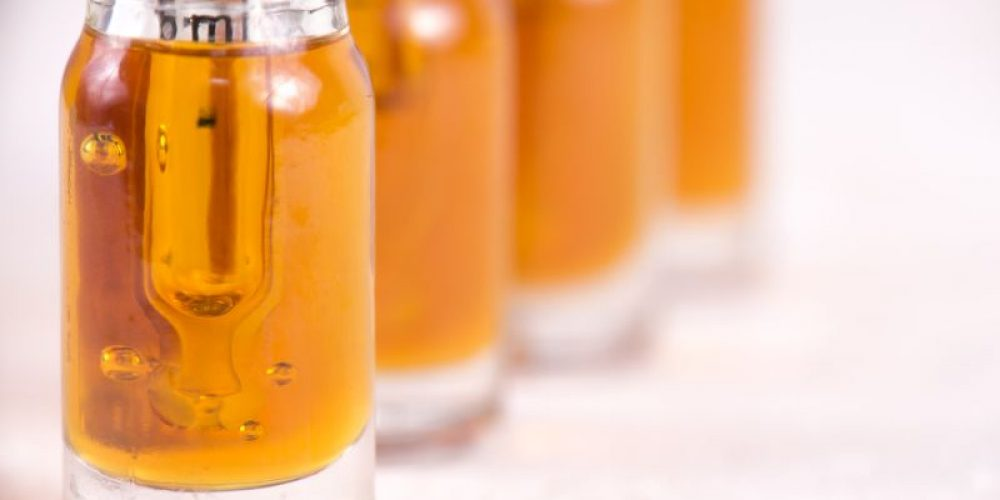 Benefits of CBD Liquid for Epilepsy May Fade With Time: Study