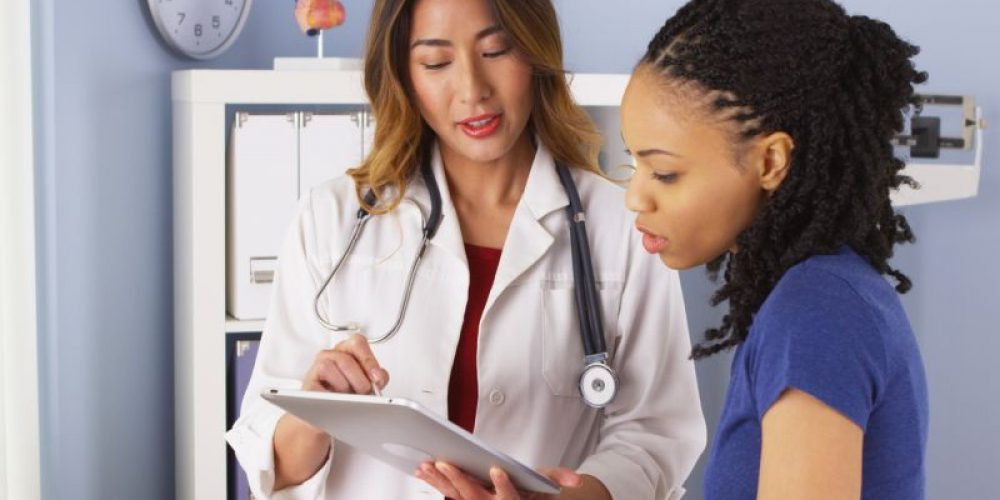 Big Decline Seen in Use of Annual Pelvic Exam by Young Women