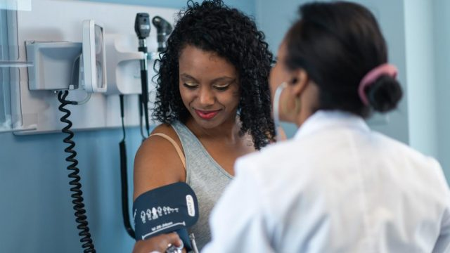 Blood pressure in our 30s and 40s has lasting impact on brain health
