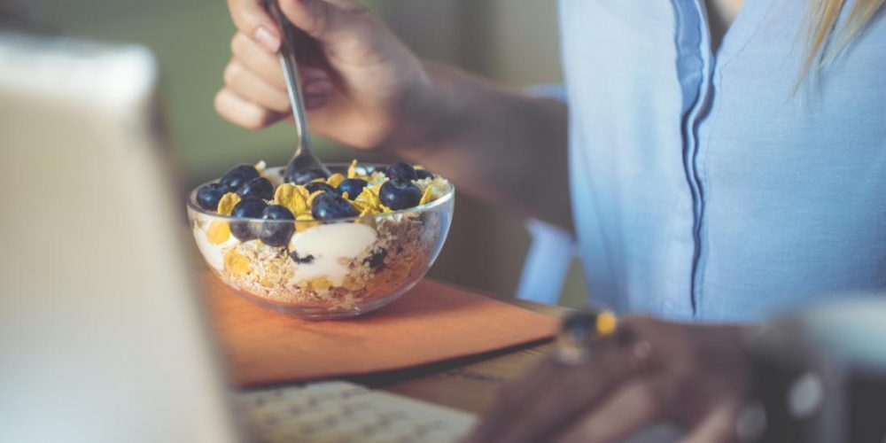 Blueberries may lower cardiovascular risk by up to 20 percent