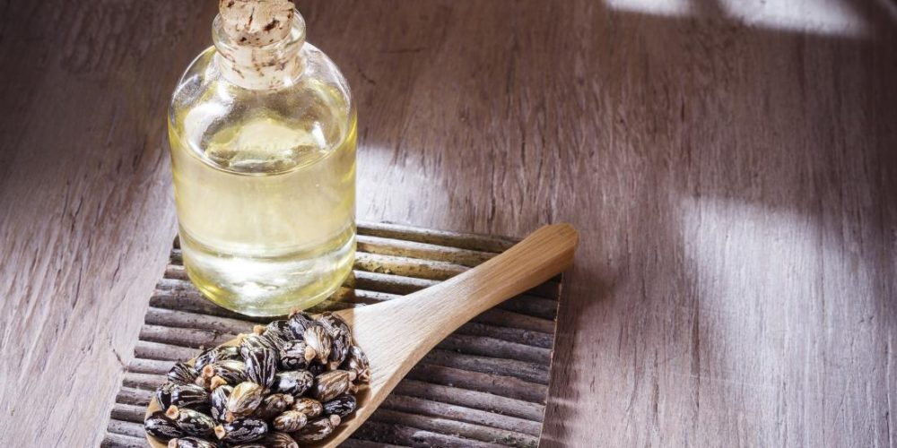 Can castor oil help with psoriasis?