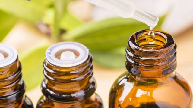 Can essential oils ease endometriosis symptoms?