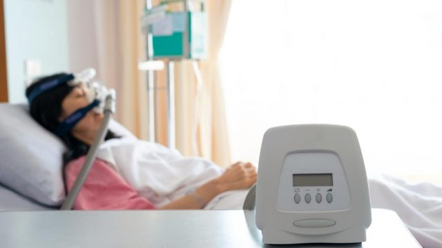 Cancer more common in females with severe sleep apnea