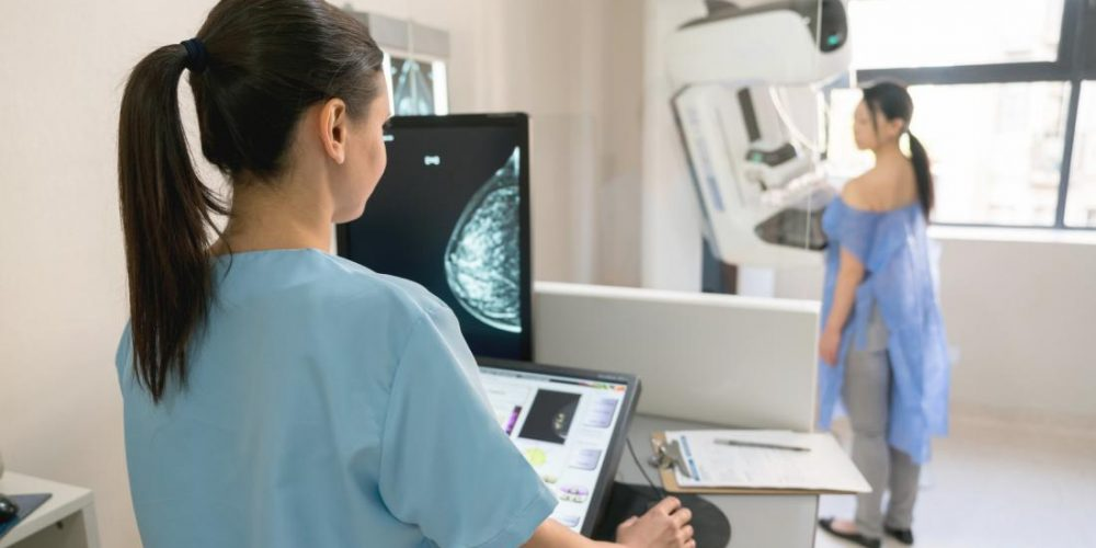 Could gut bacteria drive the spread of breast cancer?