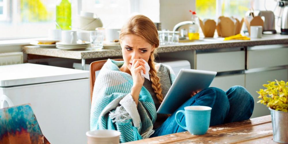 Could the common cold 'revolutionize' bladder cancer treatment?