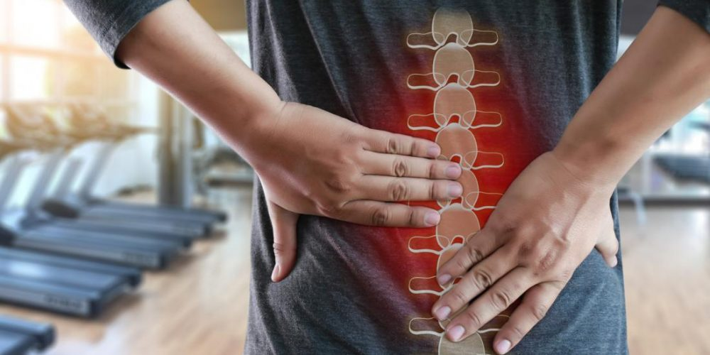 Could video games help treat chronic back pain?